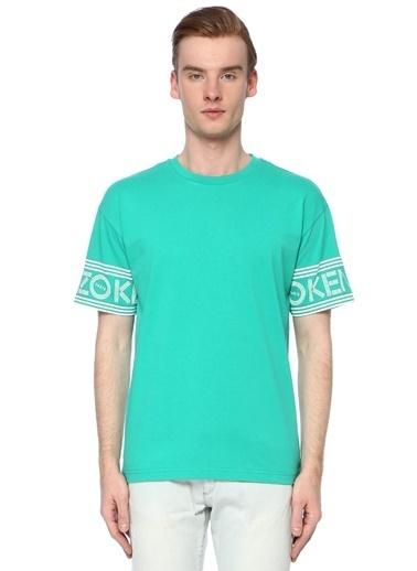 Kenzo Tişört Yeşil